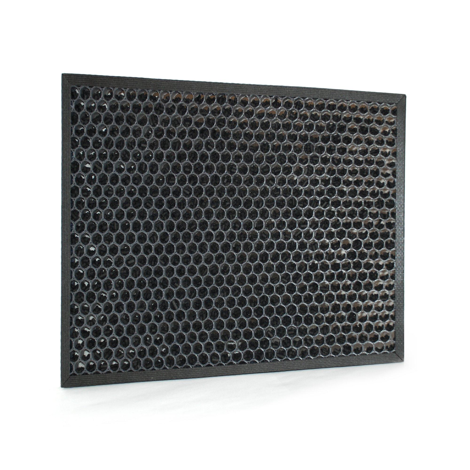 activated carbon filter cag plast plastik